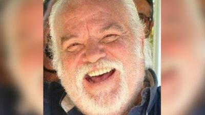 """¿Quién es Enrique Becker, actor de """"Cuando seas mía"""" que murió este miércoles?"""