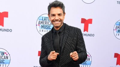 Eugenio Derbez Actriz