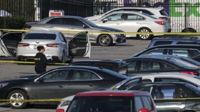 Tiroteo en Indianápolis, EU, deja al menos 8 muertos y varios heridos