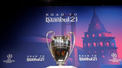 ¿Cuándo y dónde se realizará la final de la Champions League?