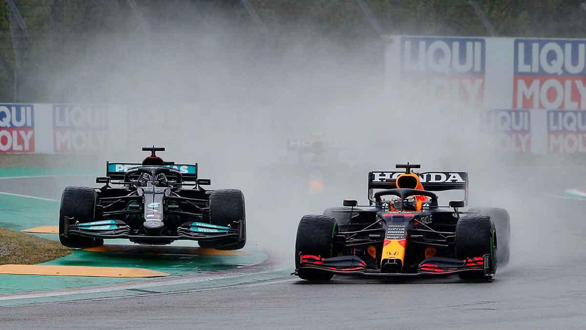 Fórmula 1 aprueba clasificaciones al sprint