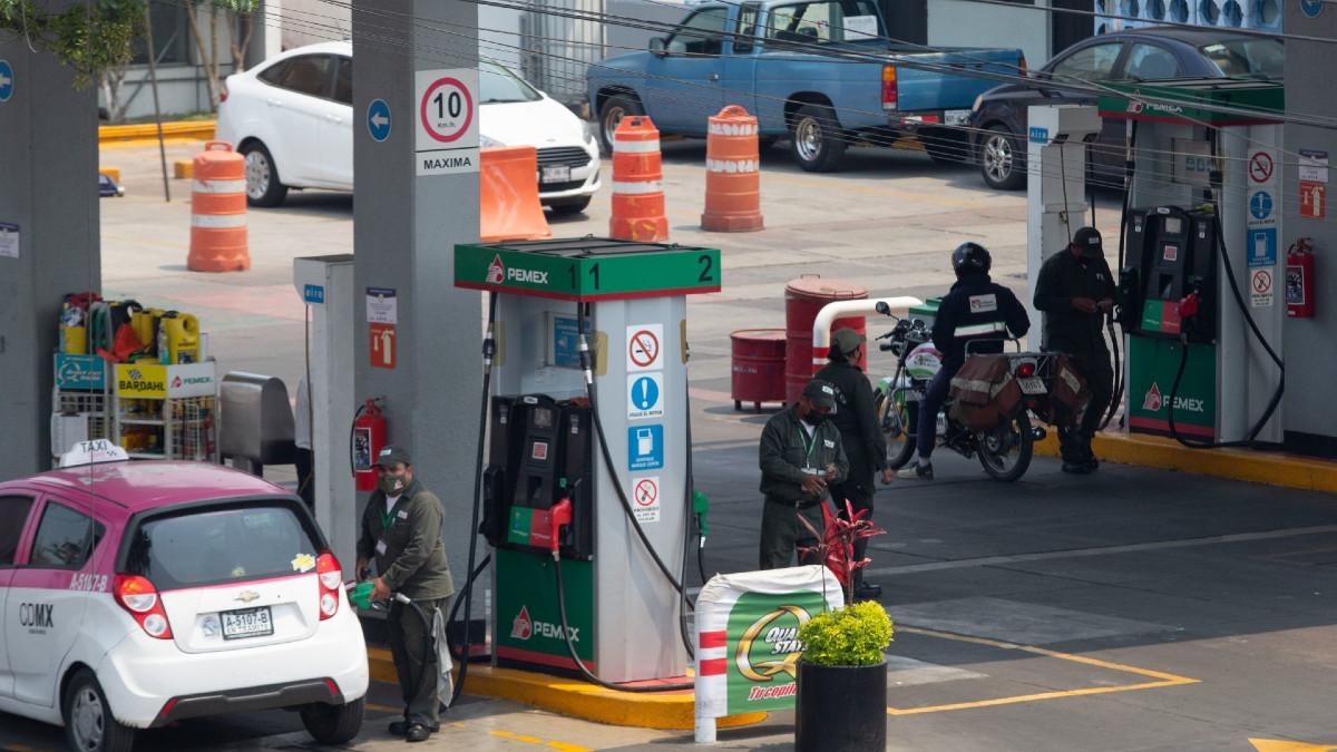 Quién es quién en los precios de la gasolina: 26 de abril de 2021