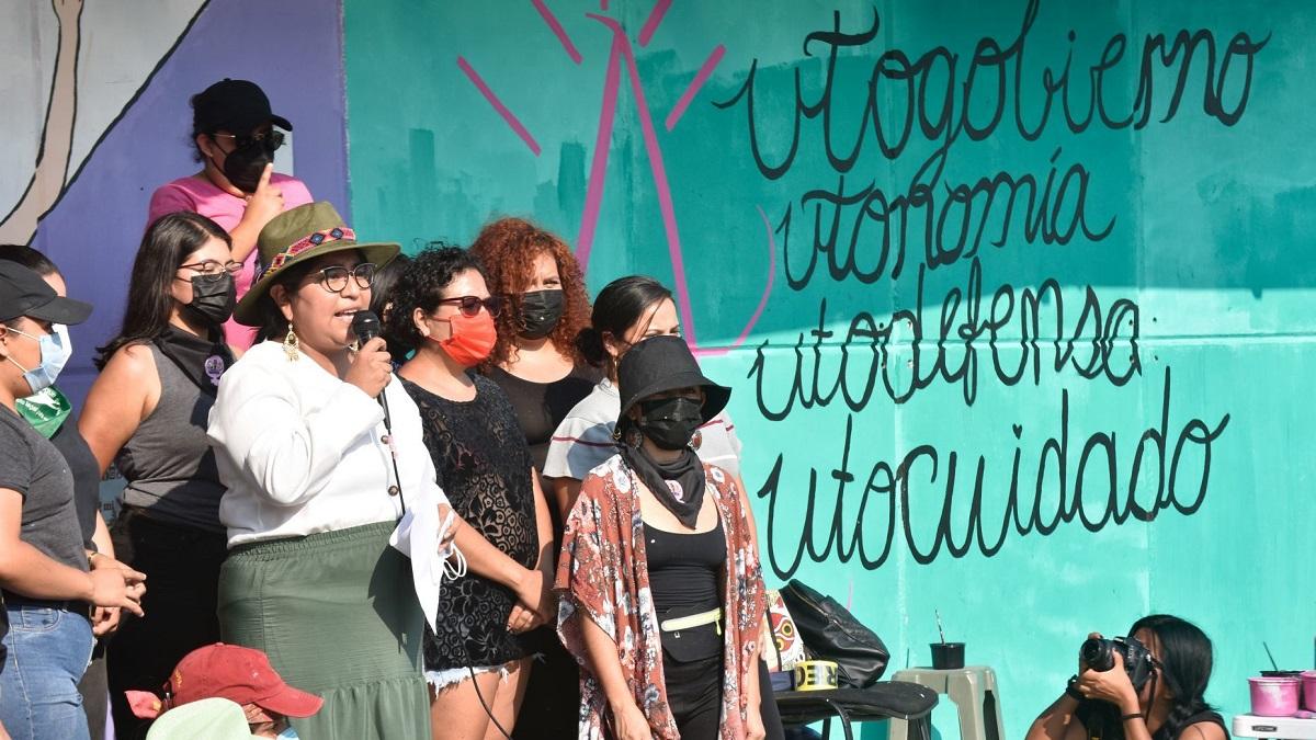 """¿Qué es la """"violencia política en razón de género"""", y va en aumento, según INE?"""