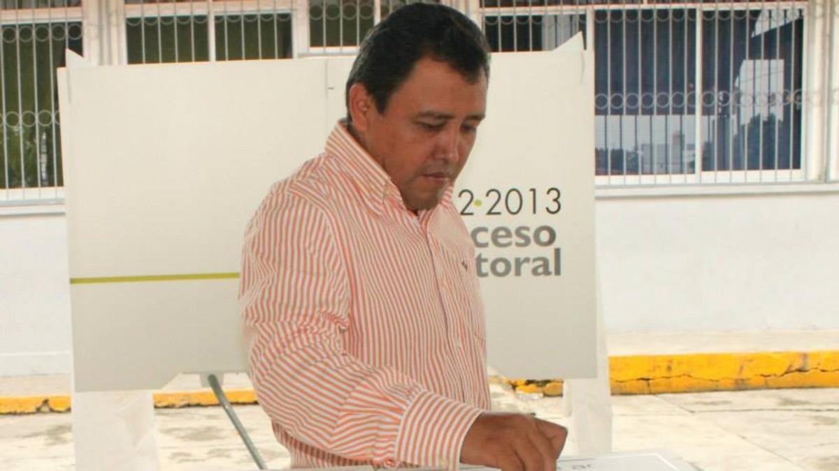 Gregorio Gómez no fue secuestrado, esta detenido en Veracruz