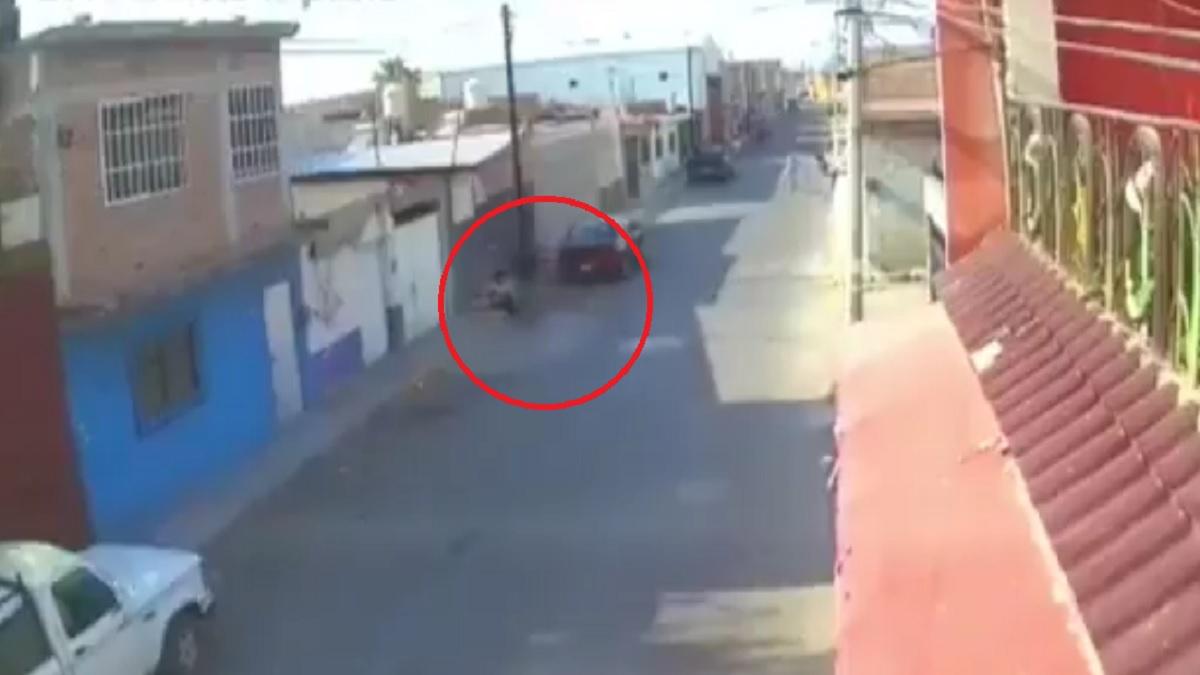 Guanajuato: buscan a agresor que le prendió fuego a adulta mayor
