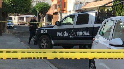 Guanajuato: Atacan a director de Cereso Mil en Valle de Santiago