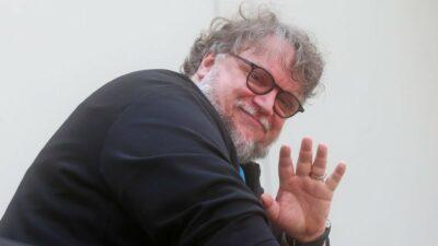 Guillermo Del Toro La Forma Del Agua