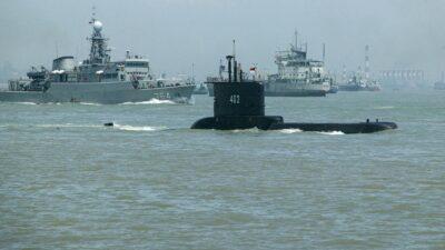 Indonesia halla submarino desaparecido: sus 53 tripulantes están muertos