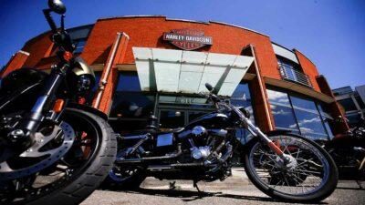 Unión Europea aplicará aranceles a importación de motos Harley-Davidson