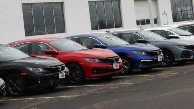 Profeco y Honda México llaman a revisar vehículos para reemplazar inflador de NADI