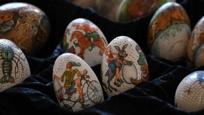 ¿Cuál es el significado de los huevos de Pascua?