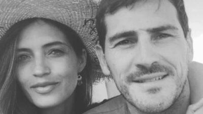 Iker Casillas Y Sara Carbonero Divorcio