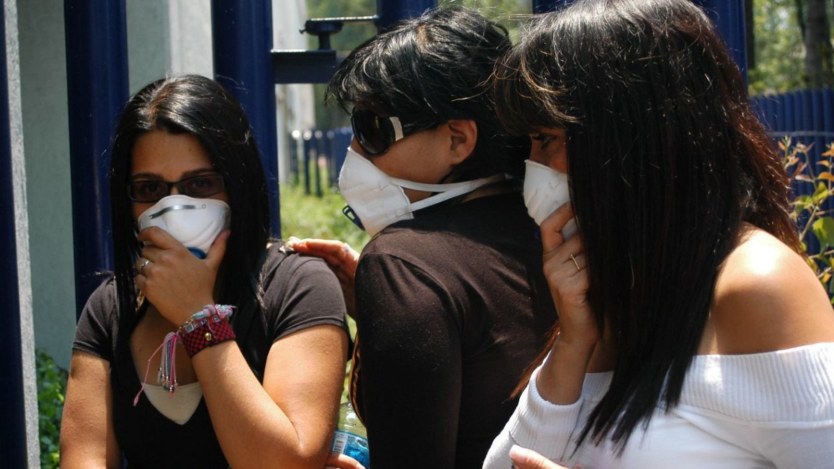 Influenza 2009