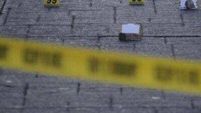 Jalisco: Reportan balacera en la colonia Chapalita en Guadalajara