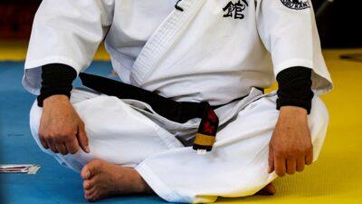 En Pakistán, karate rescata a mujeres hazaras de la violencia