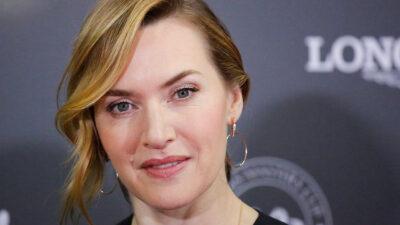Kate Winslet denuncia la homofobia que hay en Hollywood
