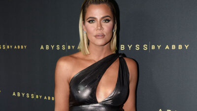 Khloé Kardashian busca retirar foto de ella en bikini y sin retoques