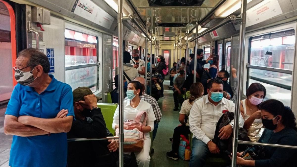 Metro CDMX: Línea 9 reanuda operaciones normales tras obras