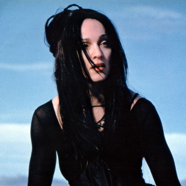 Madona Frozen 1998