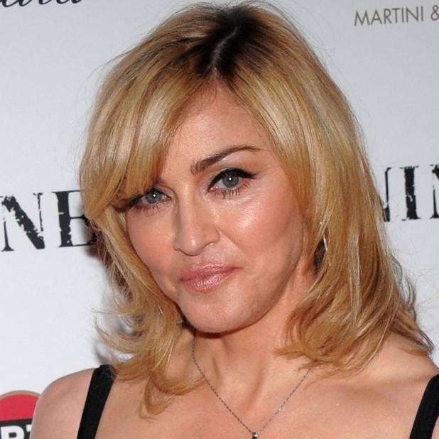 Madonna 2009