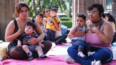 Día de las Madres: ¿Por qué se celebra el 10 de mayo?