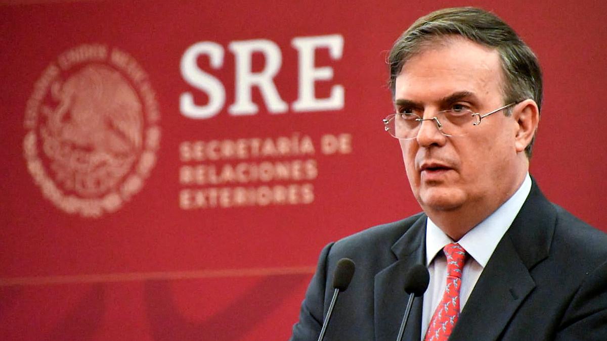 Marcelo Ebrard viajará a Rusia, China e India para dar seguimiento a contratos de vacunas