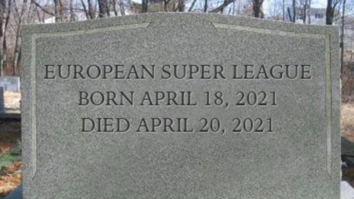 Memes Superliga