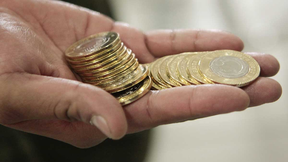 La SHCP dijo que confía en que la economía crezca un 5.3% en todo 2021