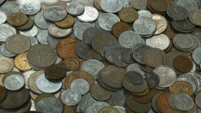 Monedas y billetes: lugares para vender piezas de colección