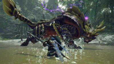 Monster Hunter Rise: reseña del videojuego de Nintendo Switch
