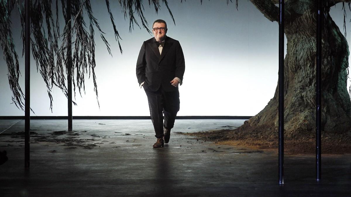 Muere diseñador Alber Elbaz, exdirector de Lanvin