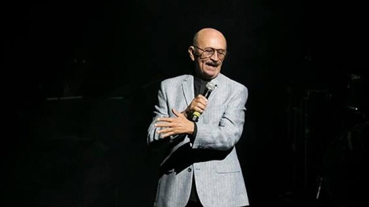 Muere Sergio Esquivel