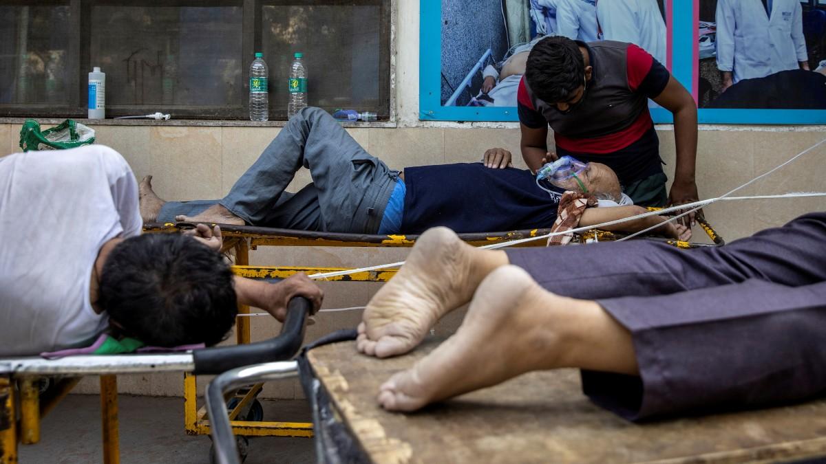 Muertos India