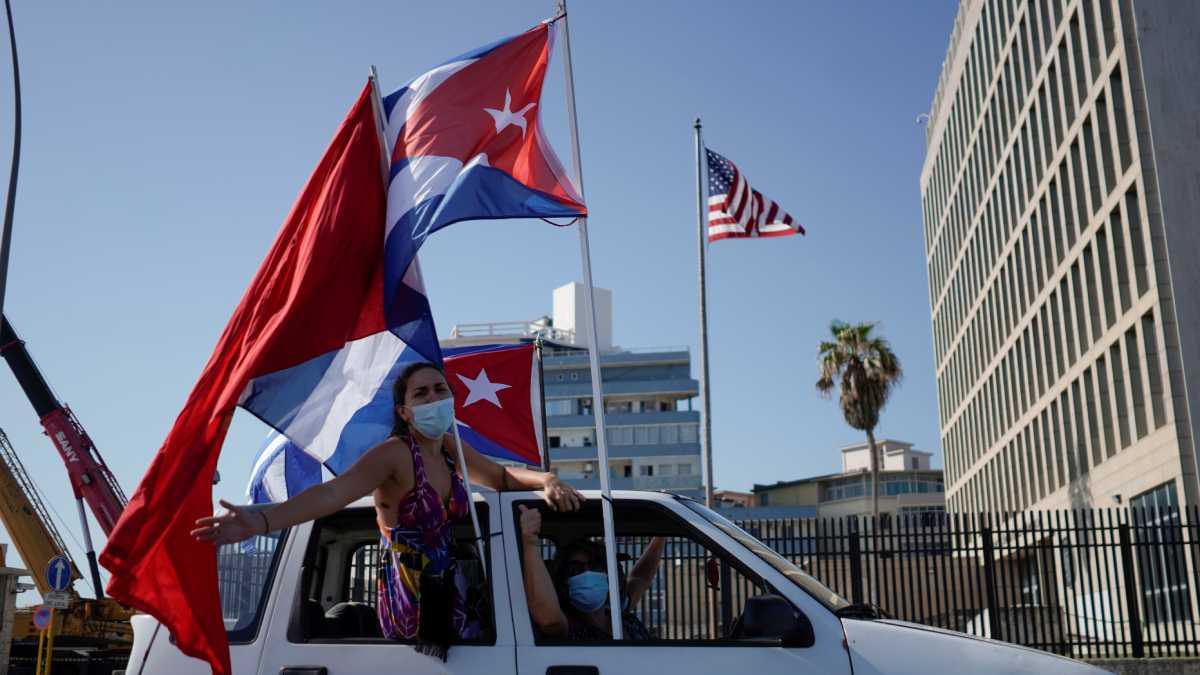 Raúl Castro Cuba