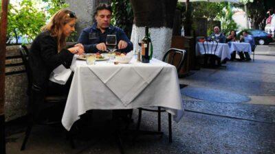 Restaurantes COVID-19