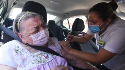 OPS falsas vacunas México