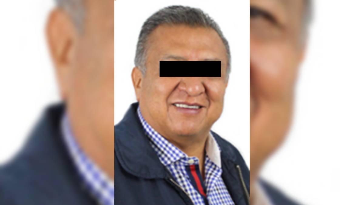 Benjamín Saúl Huerta abuso sexual