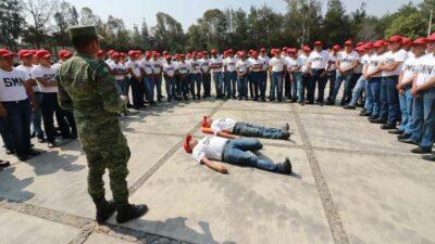 Cartilla militar diputados