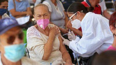 Vacunación Jalisco