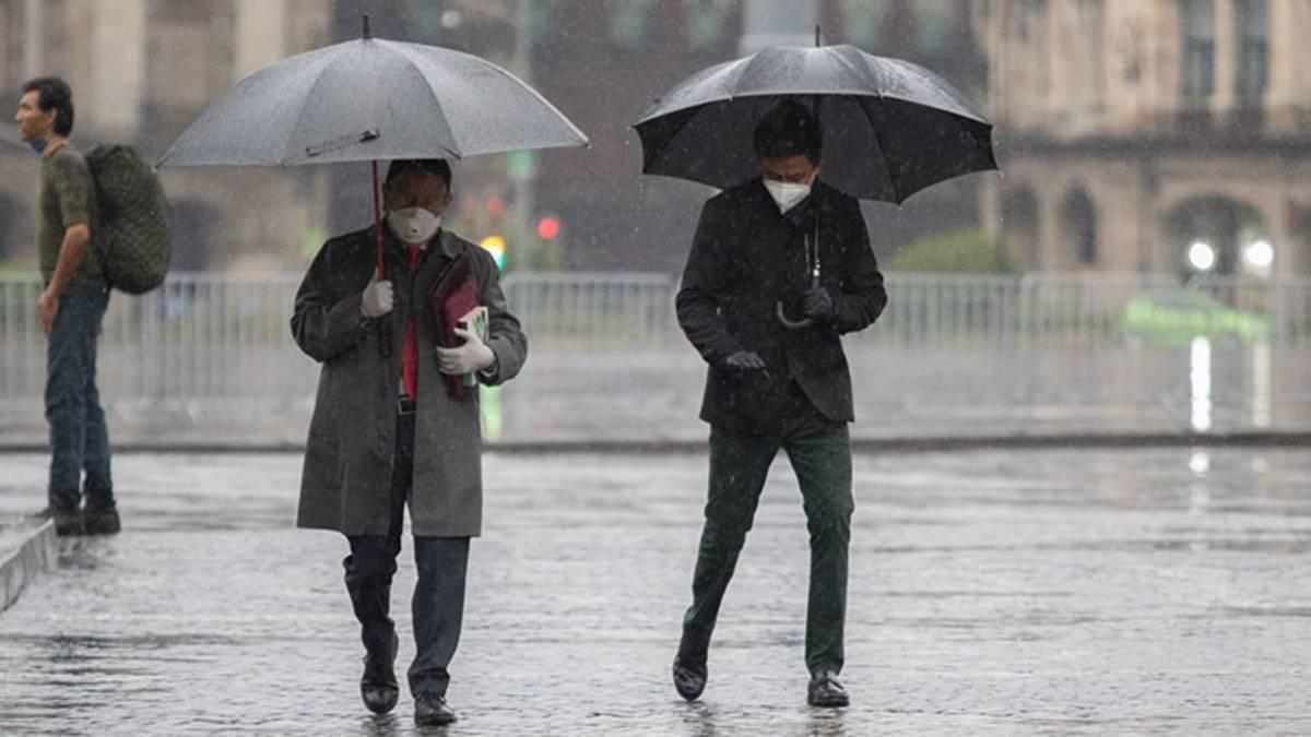 Clima hoy México