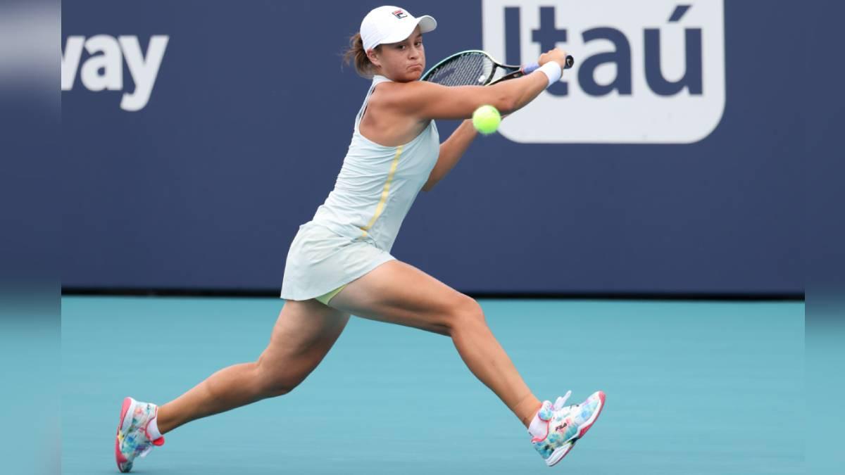 Tenista Bianca Andreescu