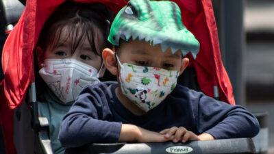 En México, cerca de 600 niños han muerto por COVID-19