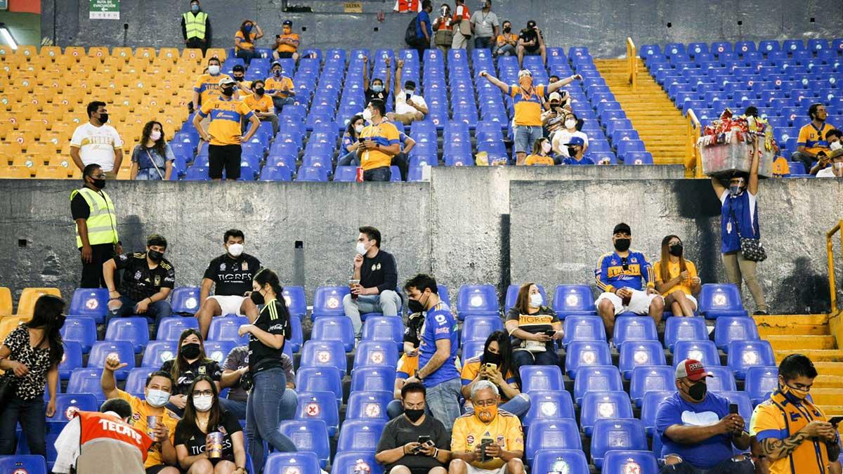Nuevo León amplía aforo de comercios, establecimientos y estadios