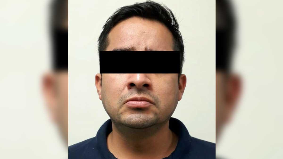 Sofía Abigail: capturan a su presunto raptor en Nuevo León