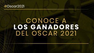 Oscar ganadores 2021