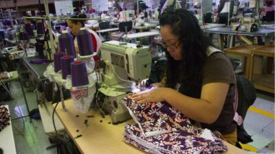 Outsourcing Mexico