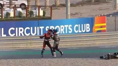 Moto GP Moto3