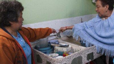 Iztapalapa: Perdonan deuda de agua de 6 años a estas 72 colonias
