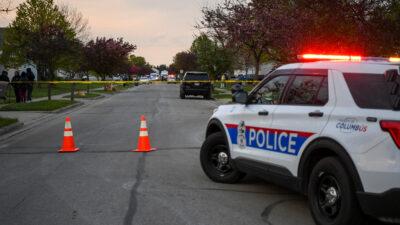 Ahora en Ohio, policía mata a tiros a adolescente afroamericana