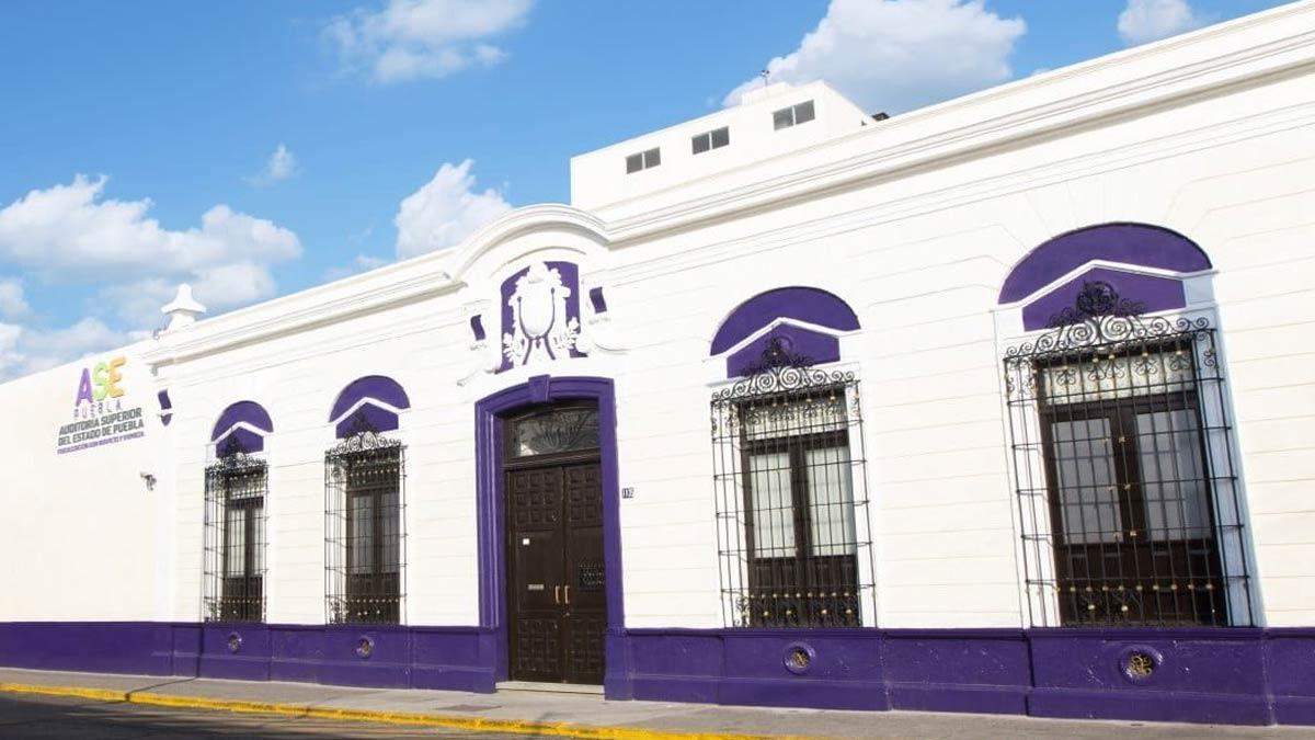 Puebla: Auditoría investiga a exalcaldes por empresas fantasma